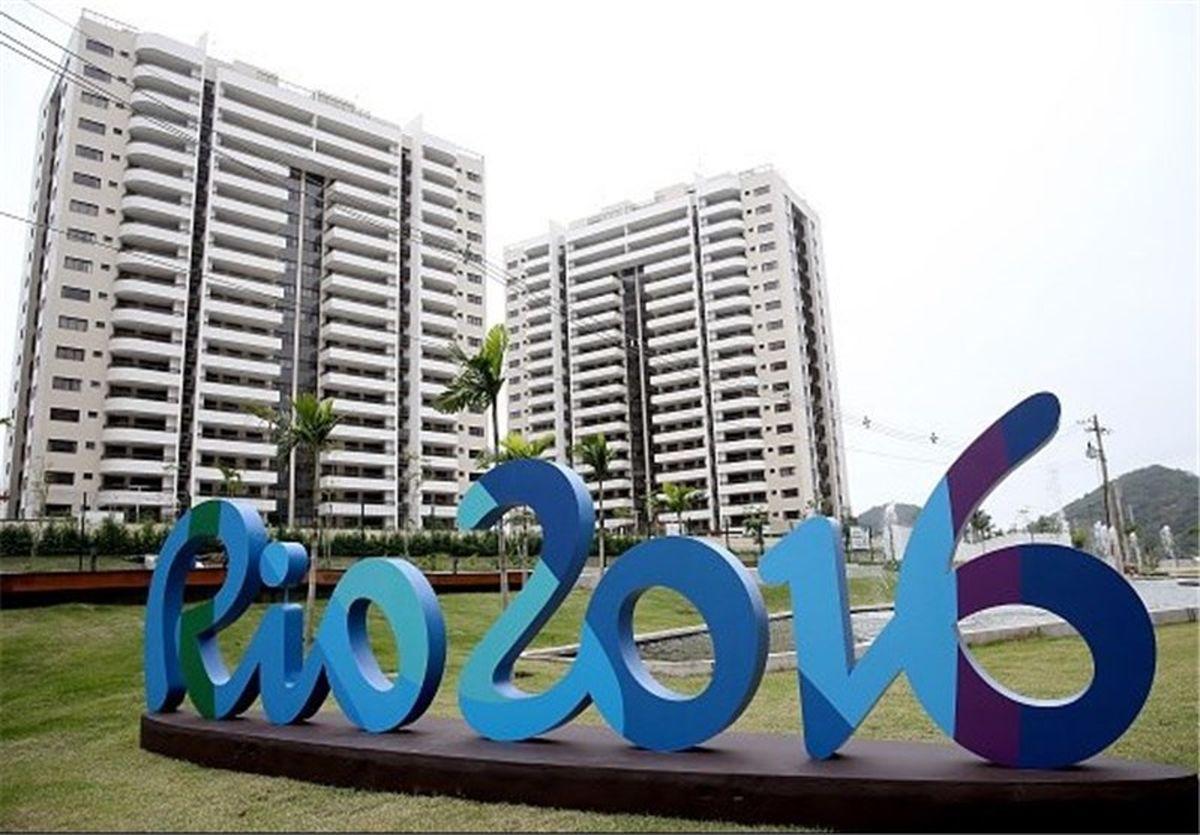 امتناع استرالیا از اسکان در دهکده المپیک ۲۰۱۶