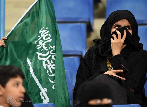 آزار جنسی فعالان زن در زندانهای سعودی