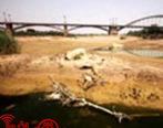 شایعه انتقال آب خوزستان به بصره