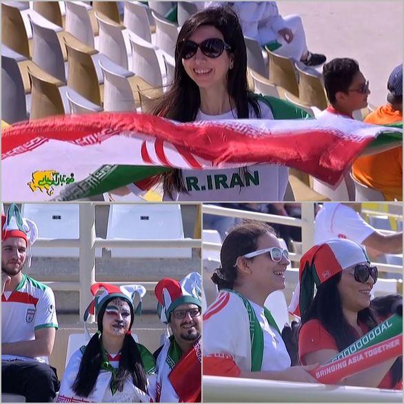 پخش زنده دیدار ایران و ویتنام