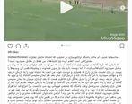 واکنش اینستاگرامی محسن فروزان به صحبت های زنوزی + عکس