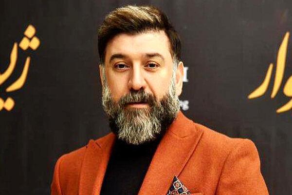 واکنش تند علی انصاریان به مهاجرت مهراد جم + فیلم