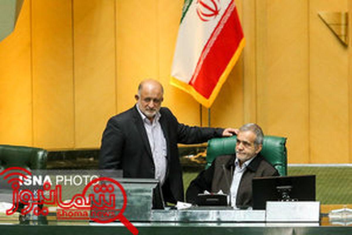 پزشکیان: ایران توانست به کشورهایی که قربانی تروریسم بودند، کمک کند