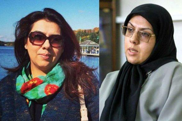 مرجان شیخ الاسلام کیست + تصاویر و بیوگرافی