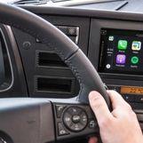 دسترسی به داده های شخصی از راه تلفن های وصل به خودرو