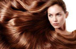 با ۳ روش ساده موهایتان را صاف کنید