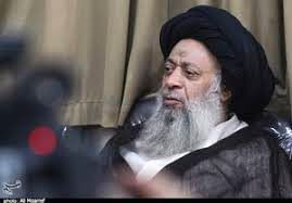ایت الله موسوی جزایری فوت کرده است ؟