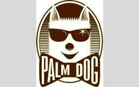 نخل طلا جشنواره کن به یک سگ رسید + عکس