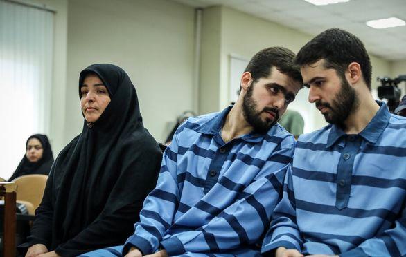 آخرین وضعیت پرونده خانواده هاشمی