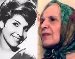 جزییات مرگ یاسمین خواننده قدیمی + علت مرگ و بیوگرافی