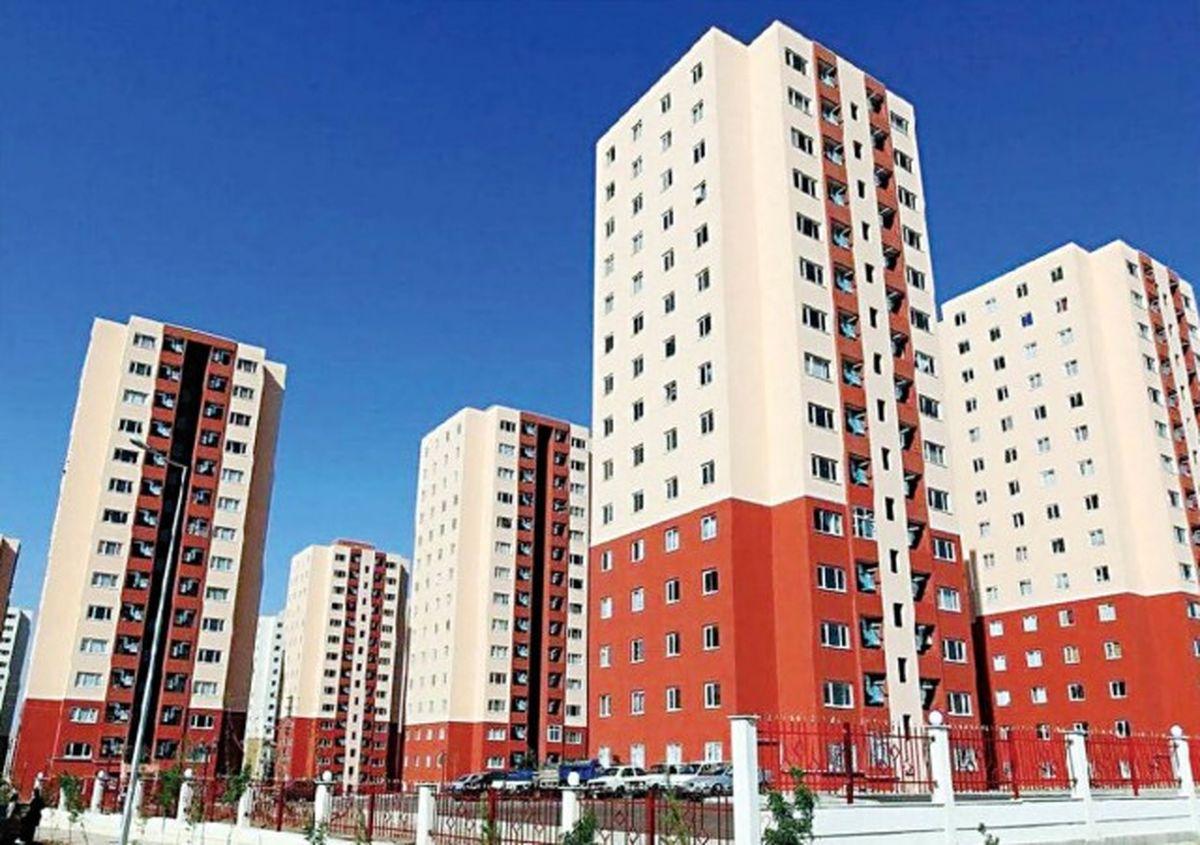 خیز بلند بنیاد مسکن انقلاب اسلامی برای تکمیل ساخت 60 هزار واحد مسکونی در سال جدید