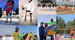 اجرای 72 برنامه و رویداد ورزشی در سال 99 در منطقه آزاد قشم