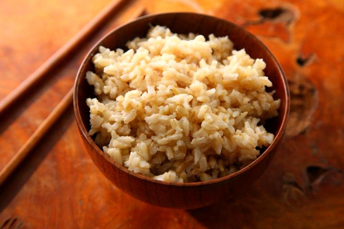 با خواص باورنکردنی برنج قهوه ای آشنا شوید