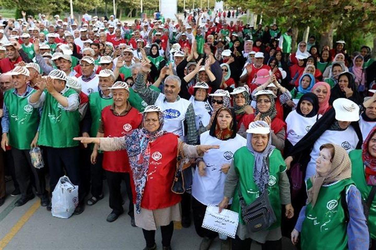44 میلیون و 207 هزار نفر، جمعیت تحت پوشش سازمان تامین اجتماعی