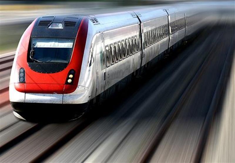 خروج قطار بندرعباس - تهران از ریل +جزئیات