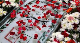 مزار شهید سلیمانی ثبت ملی میشود