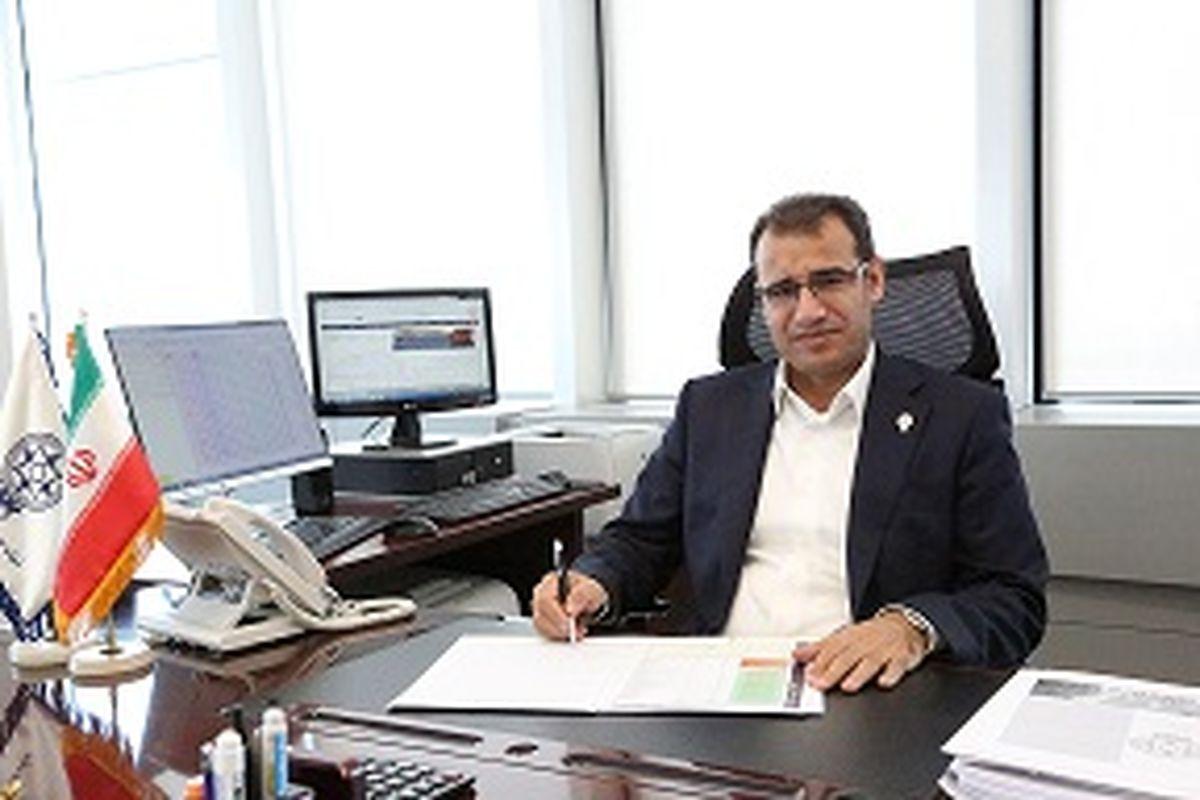 پیام تسلیت مدیرعامل بورس تهران به وزیر اقتصاد