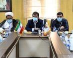 تشکیل کمیته سه جانبه برای تسریع در راه اندازی بخش فولادسازی شادگان