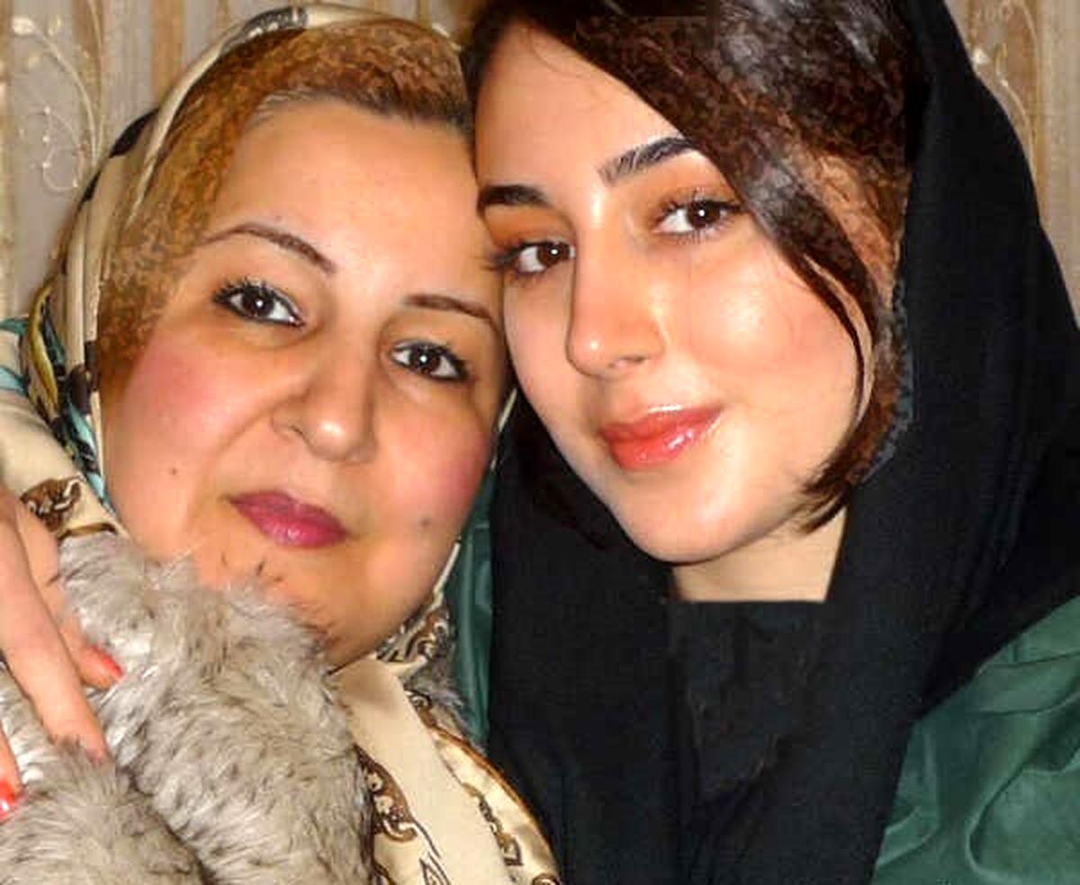 آزاده سیفی درنقش نورا در سریال همسایه افغانی است؟   فیلم سریال هم سایه