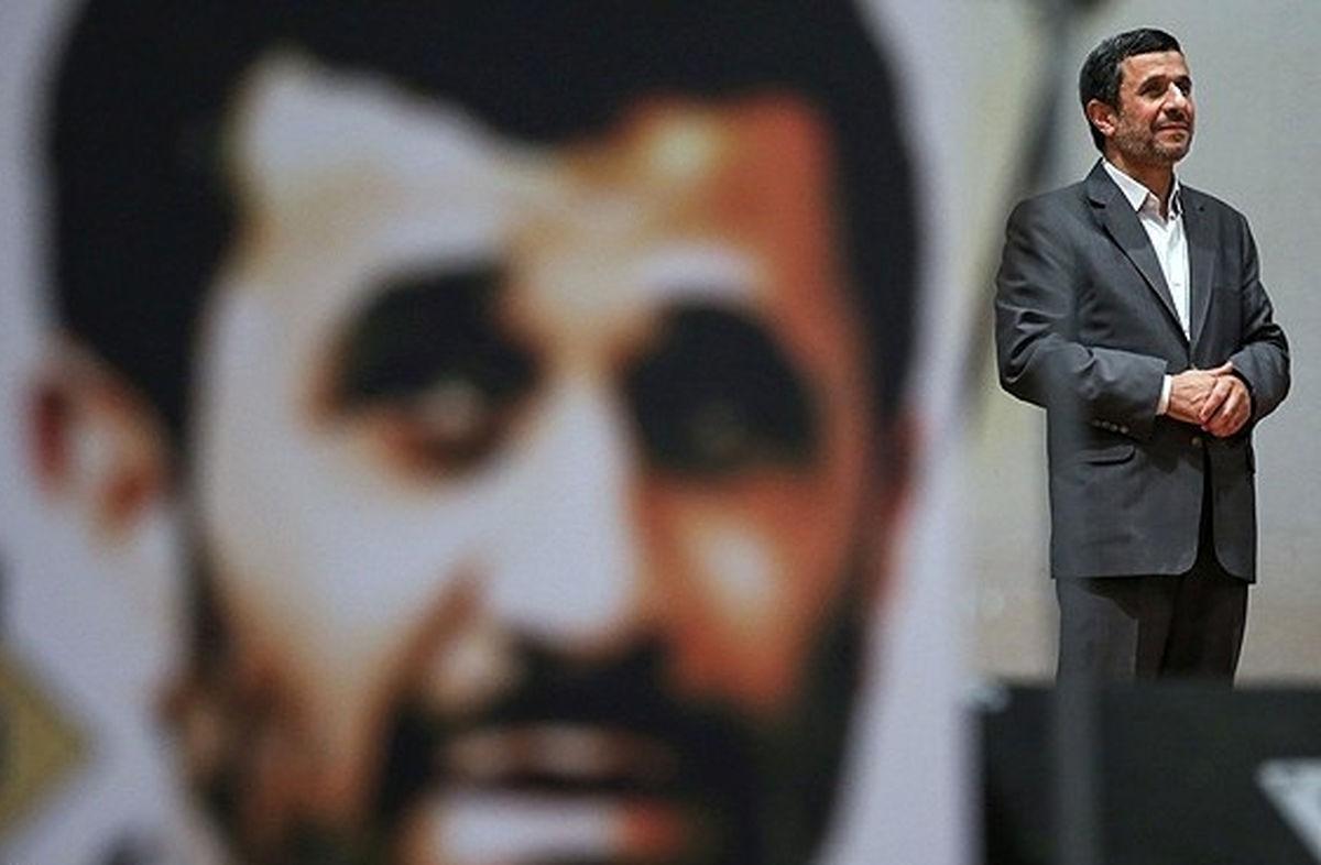 ورود احمدی نژاد به انتخابات با لیست بهار خدمت