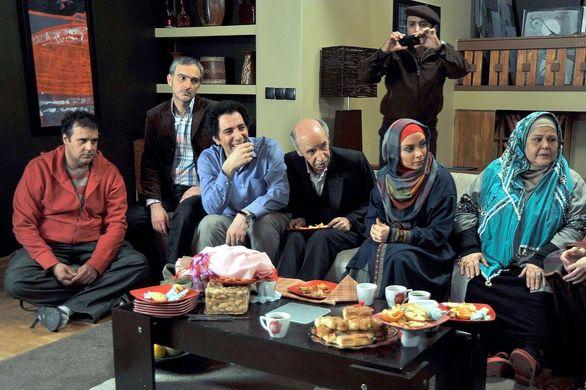 """ساعت پخش """"ساختمان پزشکان""""  از شبکه نسیم"""