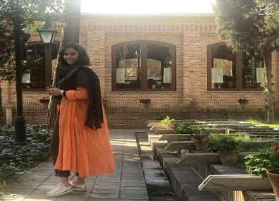 بیوگرافی مارال بنی آدم بازیگر سریال همگناه + تصاویر جدید