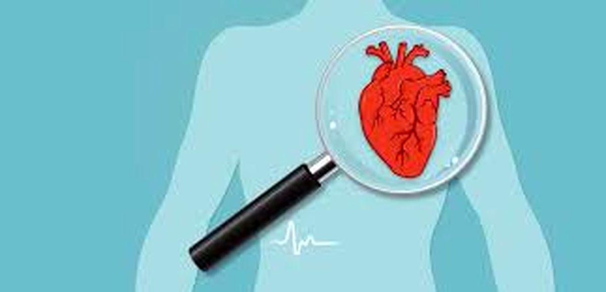 با این خوراکی ها به جنگ بیماری های قلبی بروید!