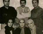 عکسهای زیرخاکی از مهران مدیری در دوران جوانی + بیوگرافی و تصاویر قدیمی