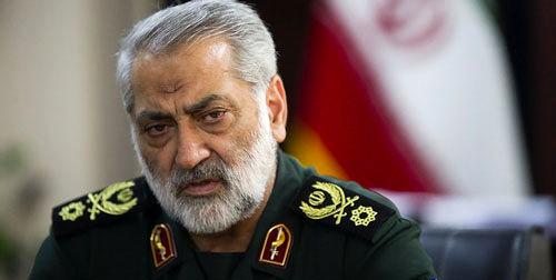 پاسخ ایران به شایعه هماهنگی با آمریکا برای حمله