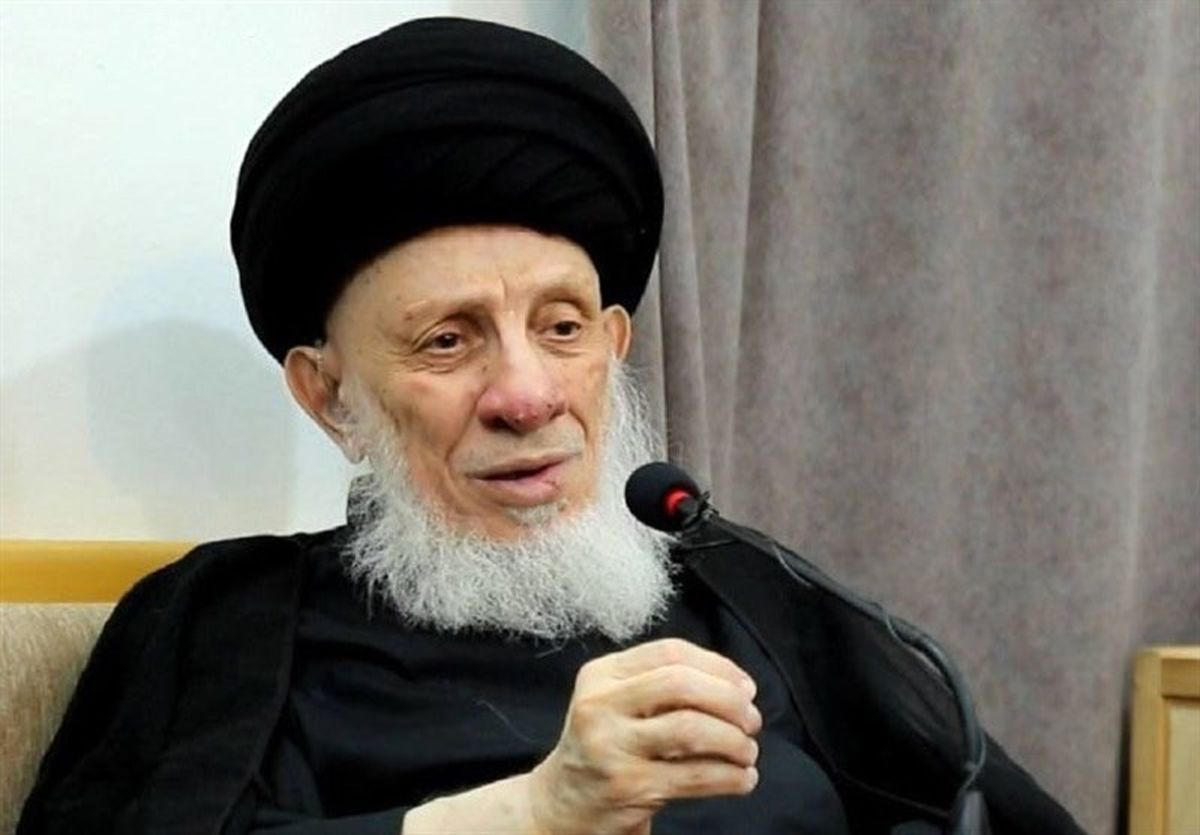 آیت الله حکیم فوت کرد + سوابق و علت فوت
