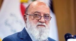 چمران رئیس شورای شهر تهران شد + سوابق