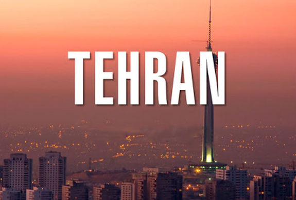 عکسی بسیار تکان دهنده در تهران