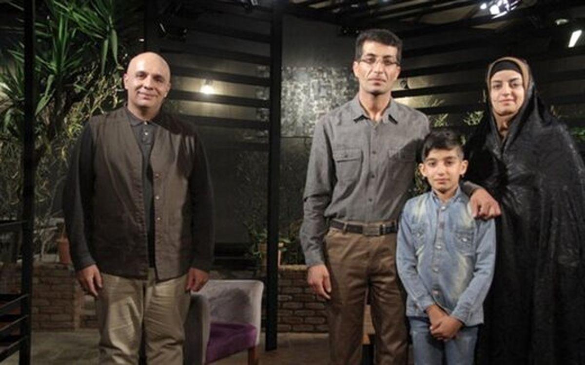 روایت ماجرای عجیب یک متهم به قتل در تلویزیون