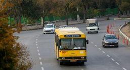 امروز استفاده از تمام اتوبوسهای درون شهری لنجان رایگان است