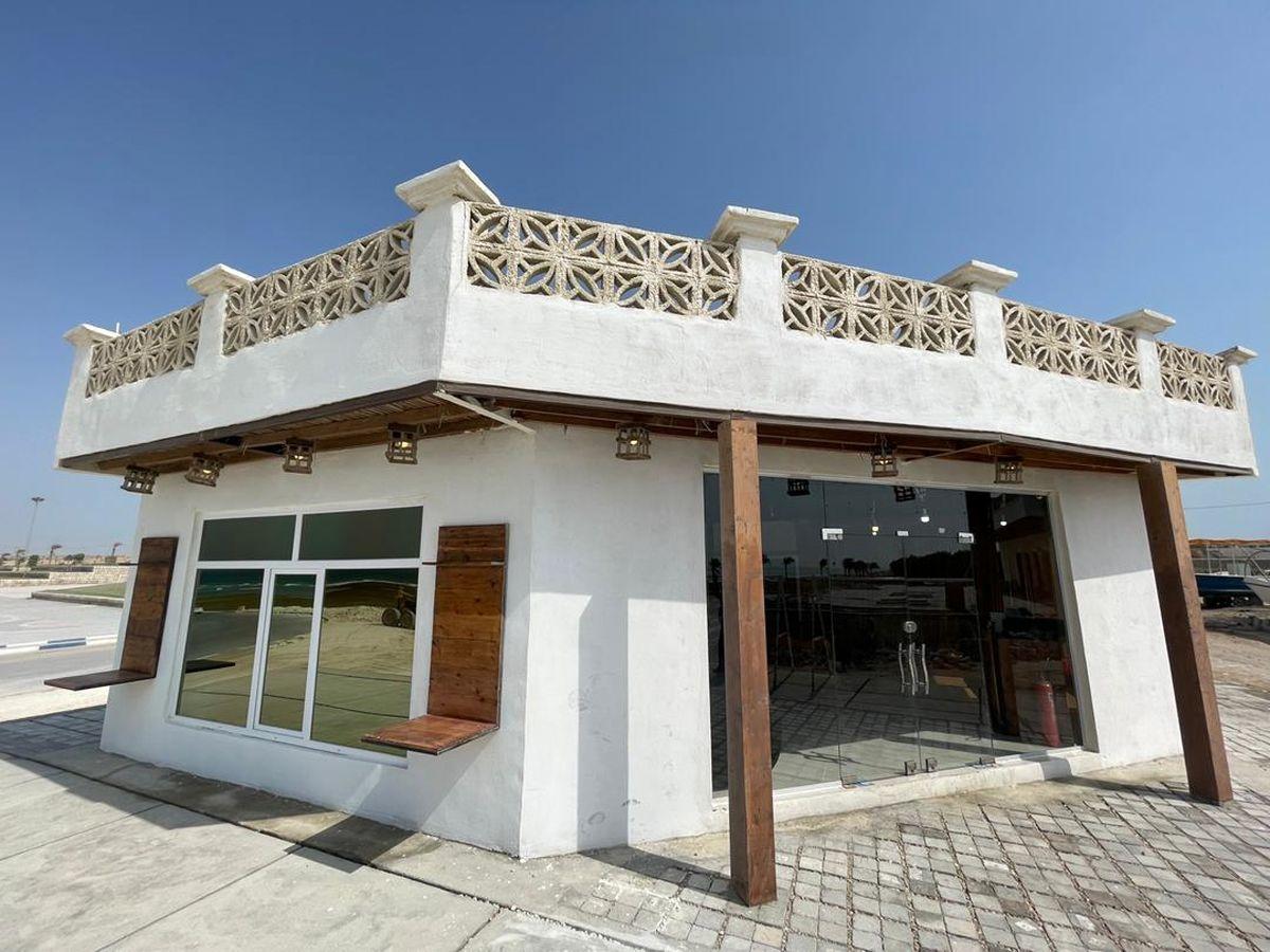 افزایش سرانه تفریحی و گردشگری در جزیره قشم