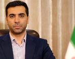 پیام تسلیت مدیرعامل شرکت توسعه فراگیر سناباد به مناسبت سالگرد شهادت سپهبد حاج قاسم سلیمانی