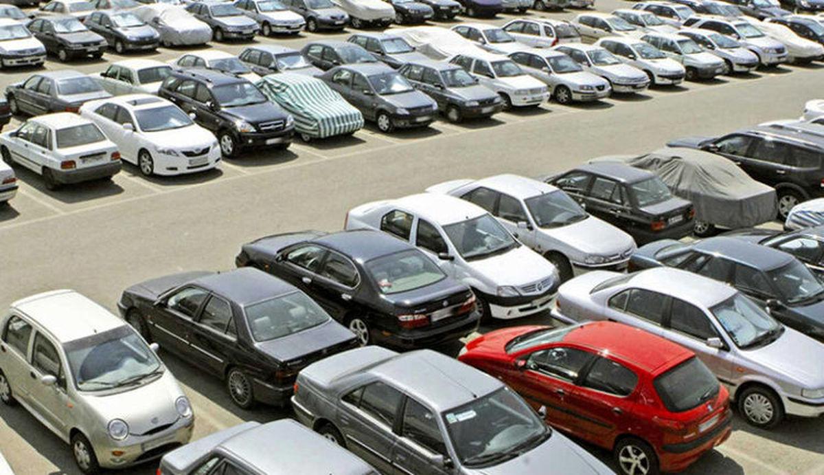 مزایای ویراژ خودرو در بورس کالا چیست؟