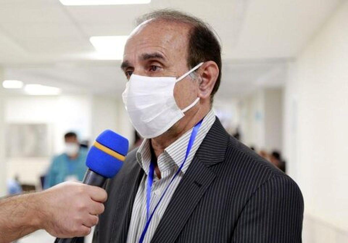 سهم ۲۸ درصدی فولاد مبارکه در پروژه انتقال آب خلیج فارس به اصفهان