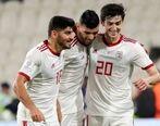 اسامی تیم ملی ایران اعلام شد