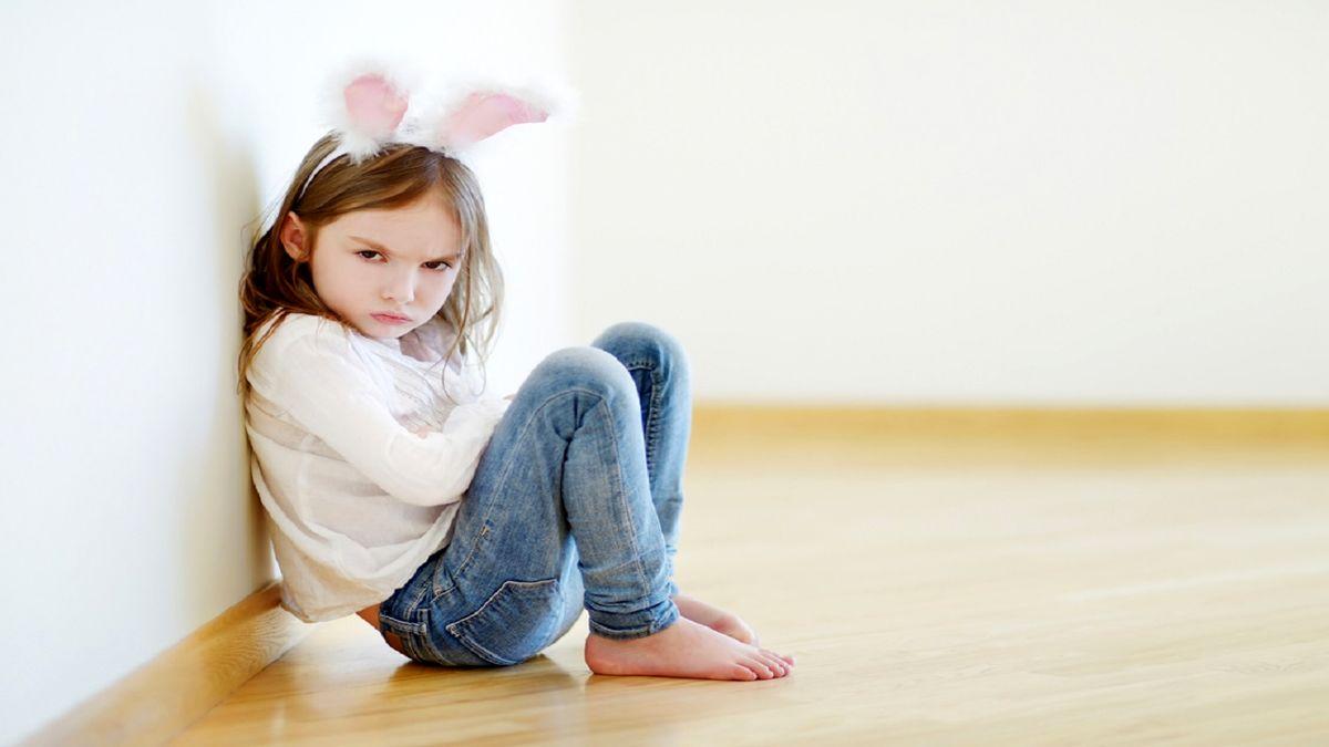 لجبازی کودکان از چه سنی شروع میشود؟