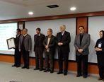 بیمه اتکایی ایرانیان موفق به دریافت جایزه مسئولیت اجتماعی مدیریت شد