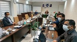 یکصد و چهل و هشتمین جلسه تولید شرکت میدکو برگزار شد