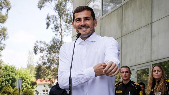 کاسیاس رئیس فدراسیون فوتبال اسپانیا می شود؟