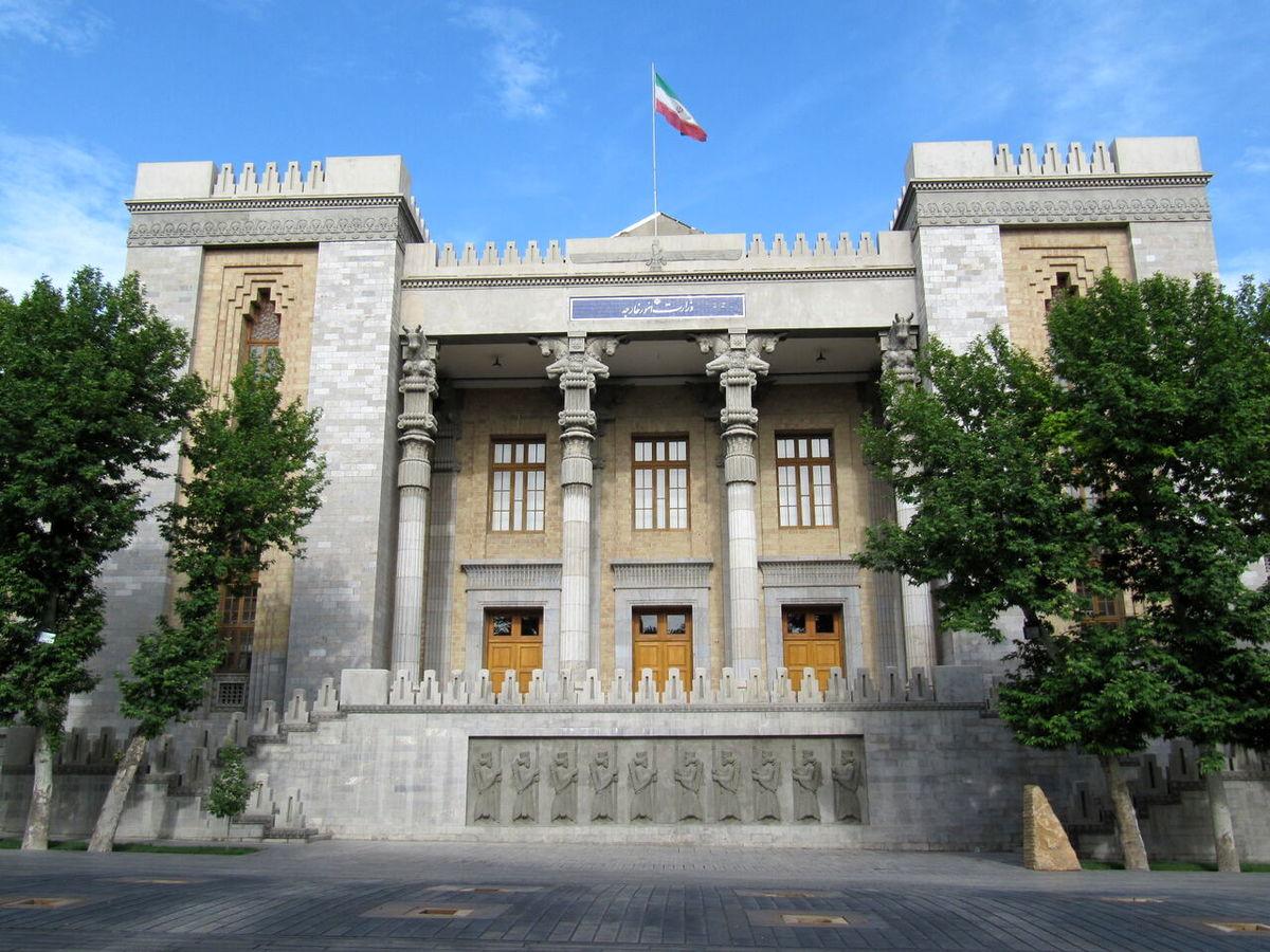 اولویتهای سیاست خارجی ایران در سال ۹۹ چه باشد؟