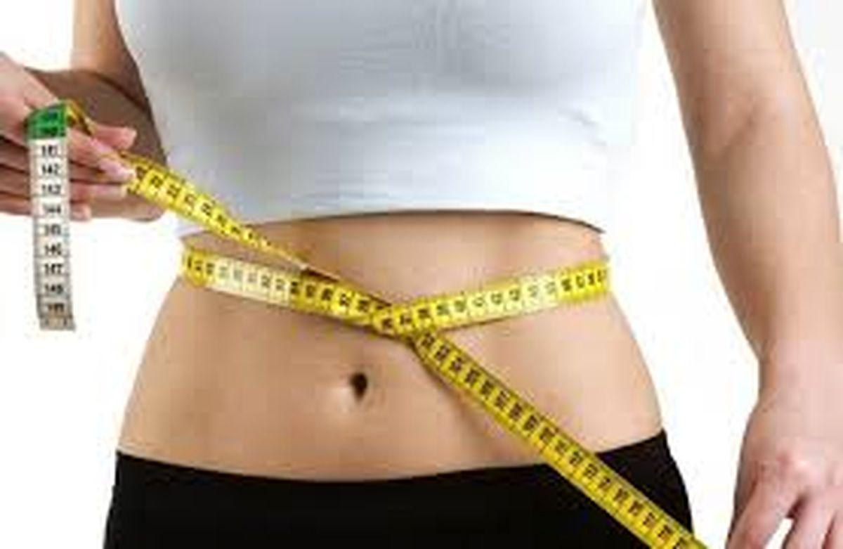 چگونه شکم خود را لاغر کنیم
