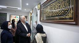 افتتاح موزه زنده یاد دکتر حسن حبیبی با حمایت بانک پاسارگاد