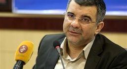 قائم مقام وزیر بهداشت به کرونا مبتلا شد