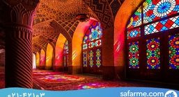 راهنمای شیراز گردی در نوروز 99