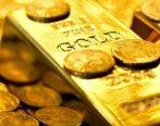 کاهش قیمت طلا و سکه در بازار