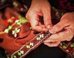 نمایشگاه صنایعدستی و هنرهای سنتی ملی بهصورت مجازی برگزار میشود